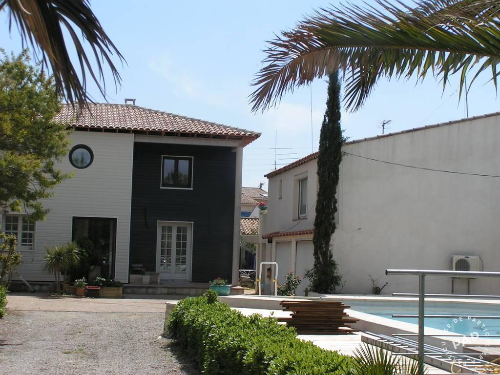 Maison Villa Cap D'agde