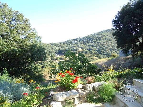 Gîte Sartene