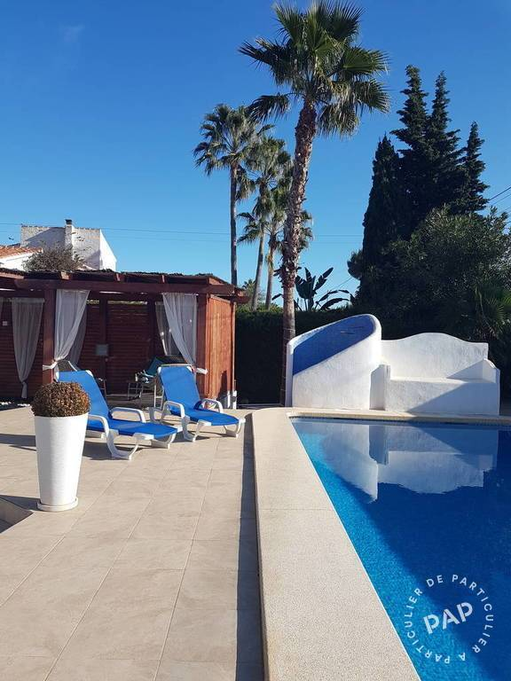 Maison Javea Villa Avec Piscine