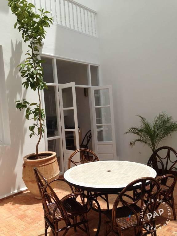 Maison Essaouira