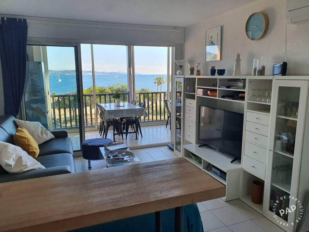 Appartement Gassin