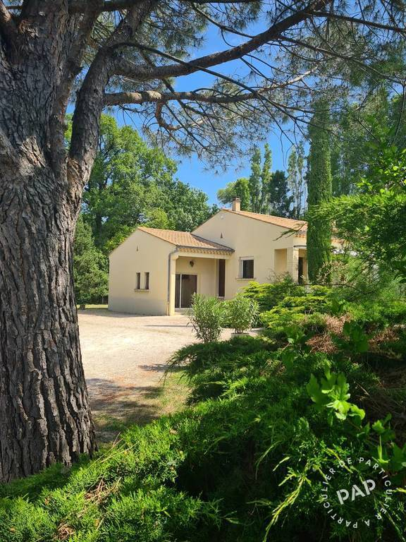 Maison St Gervais Sur Roubion