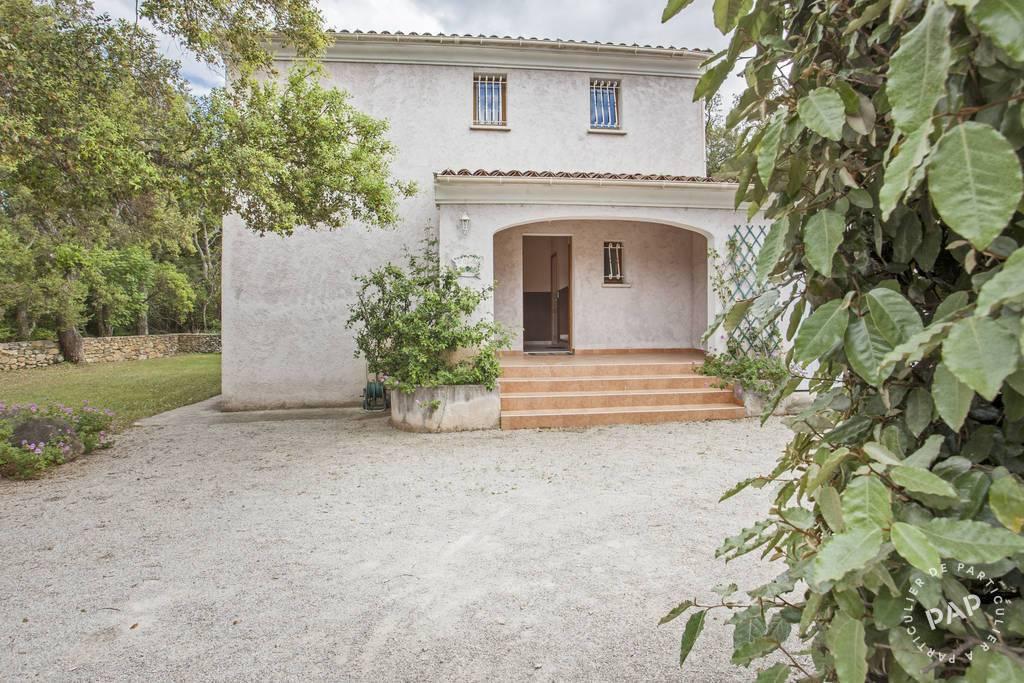 Maison Pietracorba