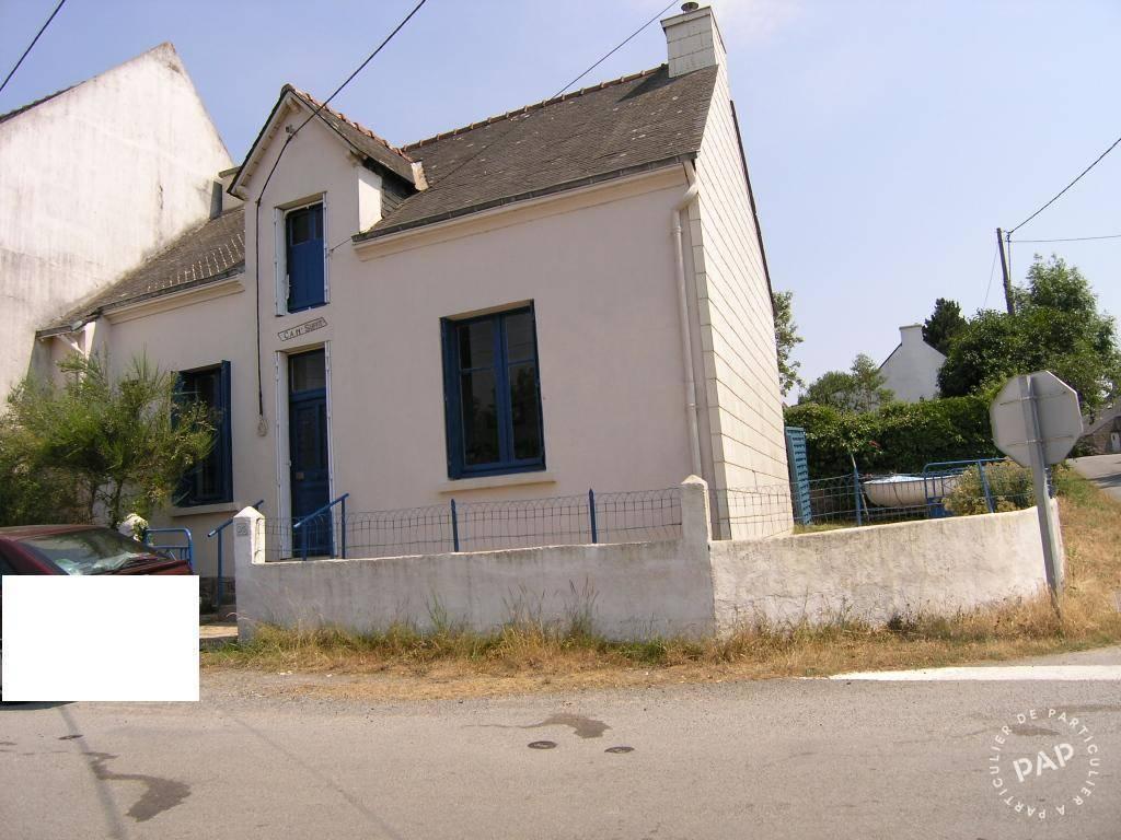 Maison Saint Armel