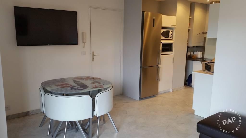 Appartement Sainte Maxime