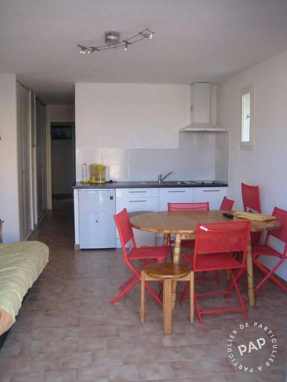 Maison La Franqui