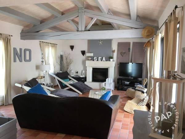 Maison Ile Noirmoutier Barbatre
