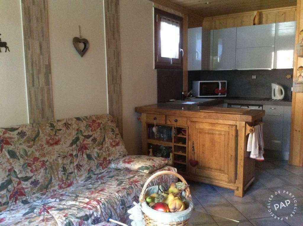 Appartement Centre Village Val D'isere