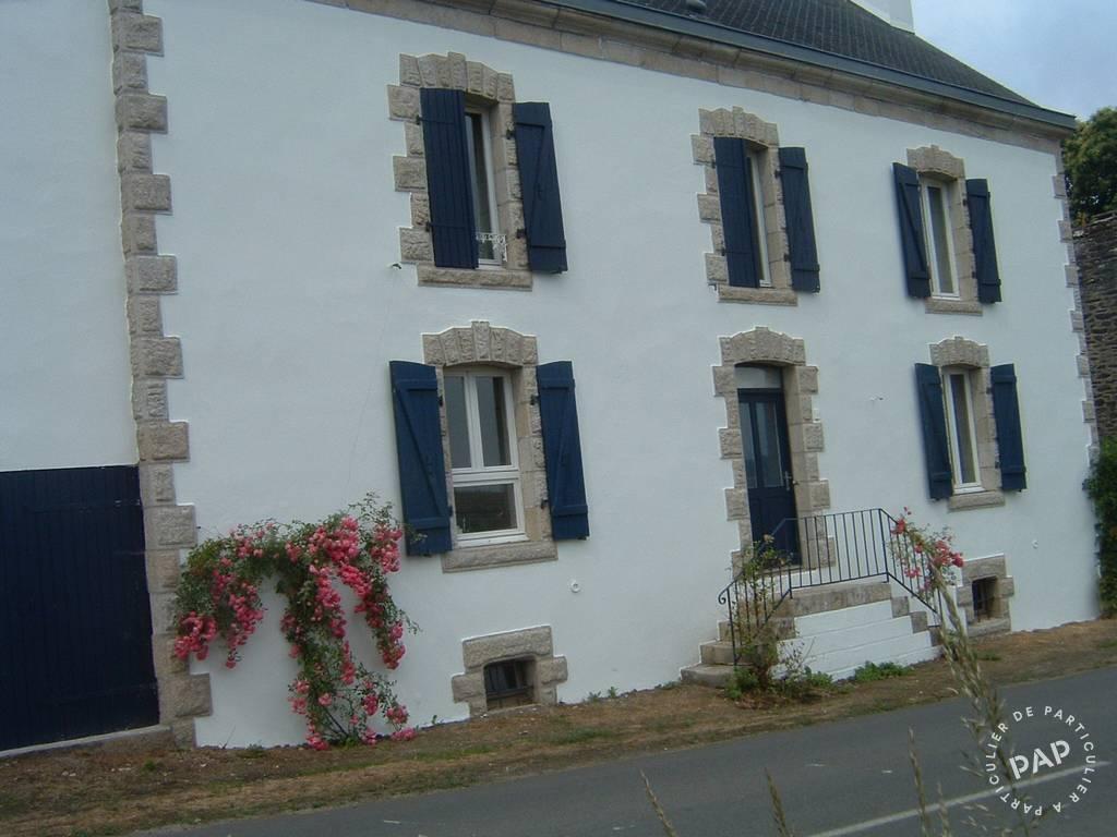 Maison Clohars Carnoet