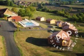 immobilier  Naussac