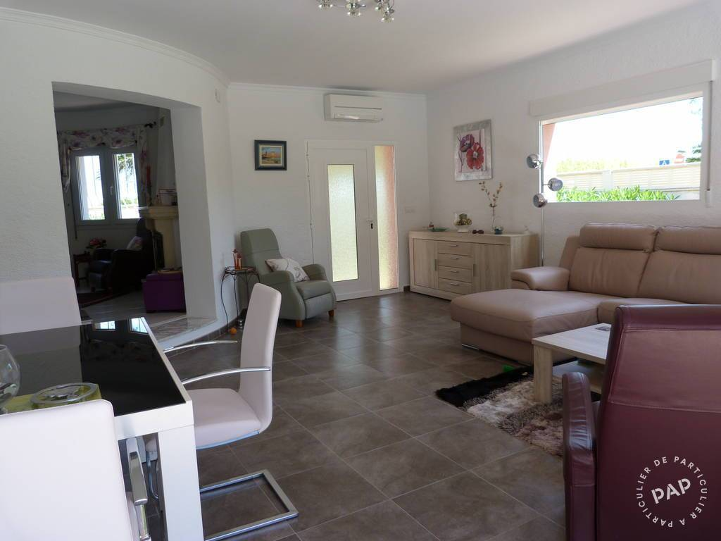 immobilier  Denia El Vergel