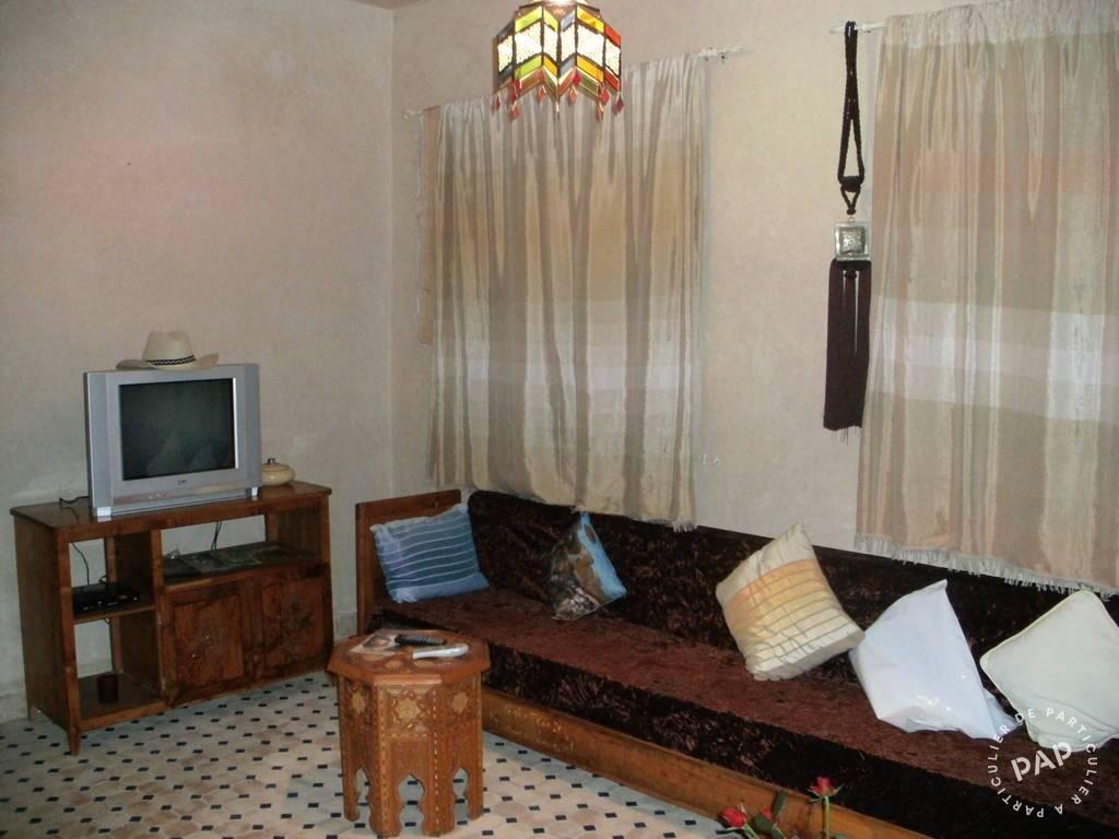 immobilier  Essaouira