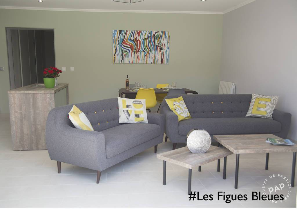 immobilier  St Laurent Du Var