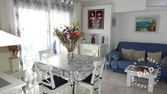 immobilier  Rosas / Espagne