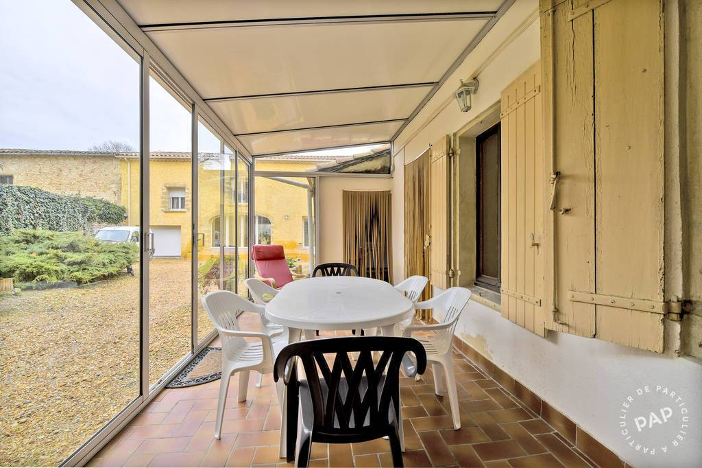 immobilier  Codognan