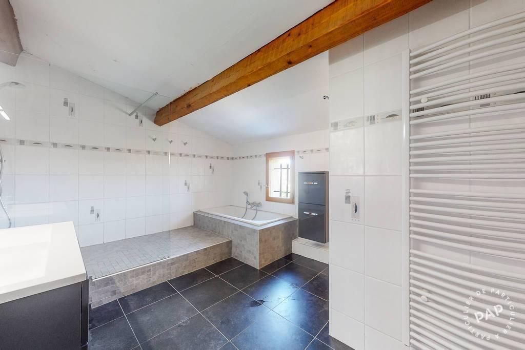 immobilier  Massillargues-Atuech