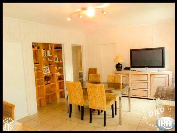 immobilier  Cap Ferret