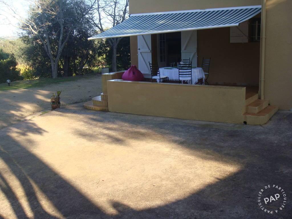 immobilier  Village Pinarellu