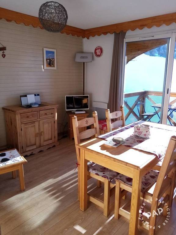 immobilier  Val D Allos