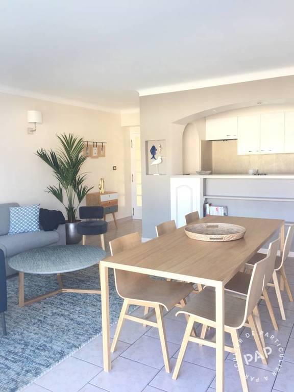 immobilier  Sainte - Maxime