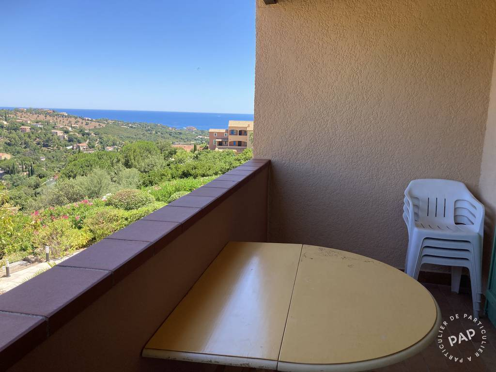 immobilier  Frejus/st Aygulf