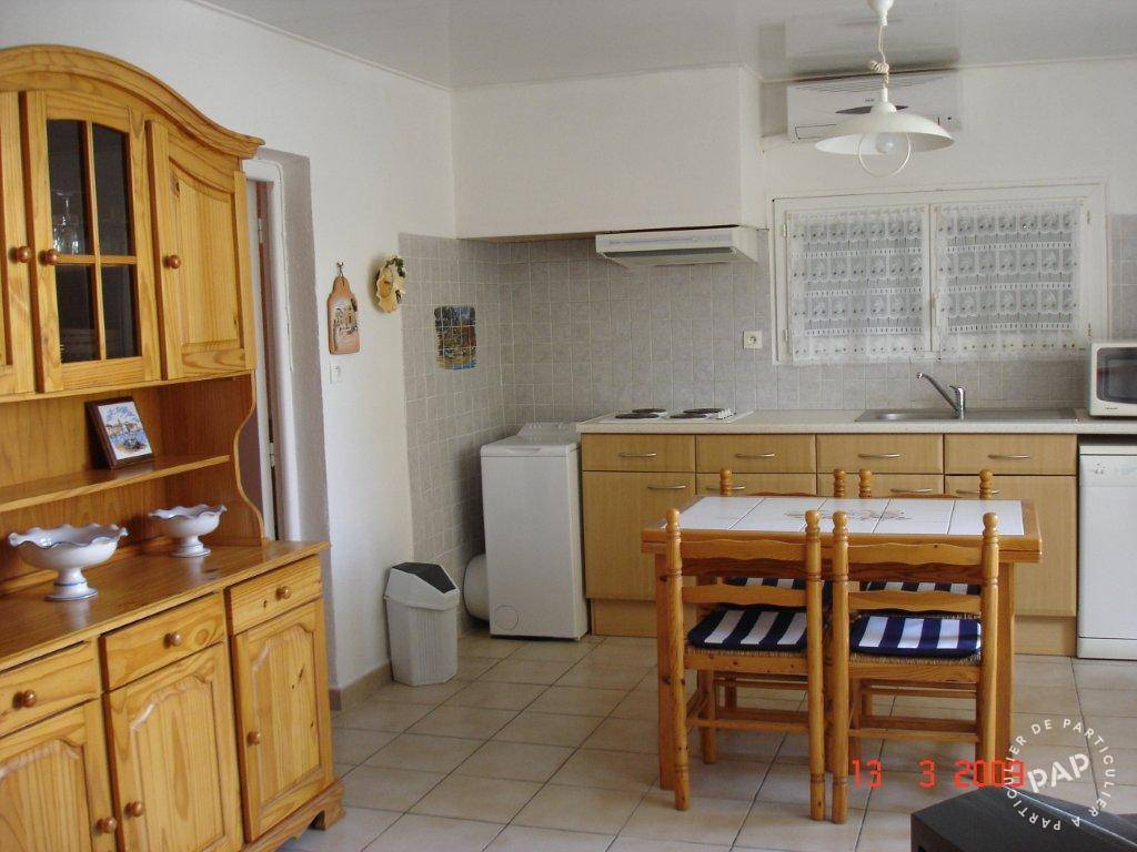 immobilier  T2 Valras Plage