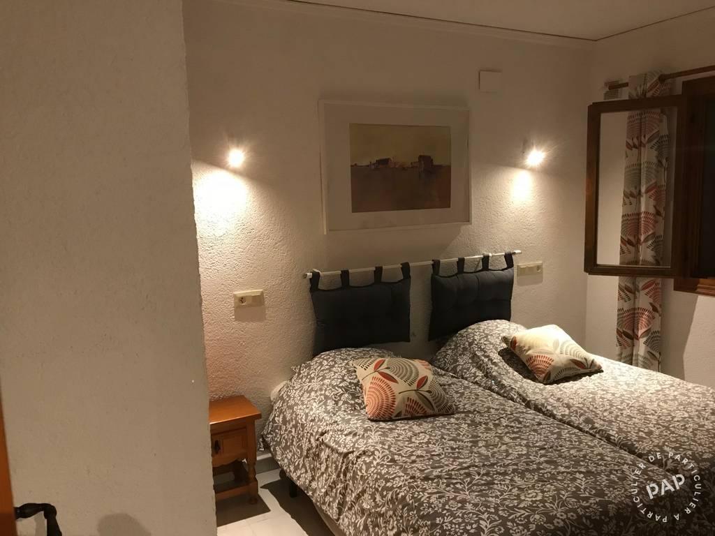 immobilier  Moraira Valence Alicante