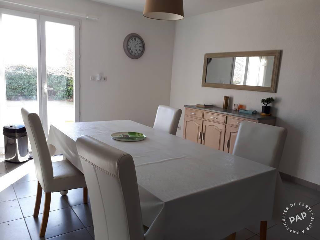 immobilier  A 3 Km Du Port Barcares