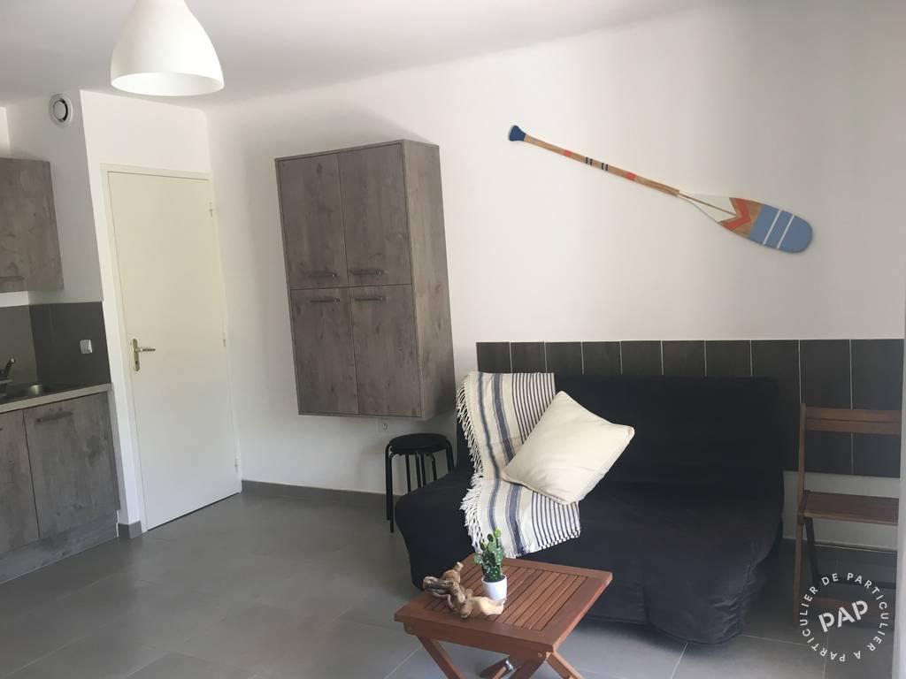 immobilier  Le Lavandou