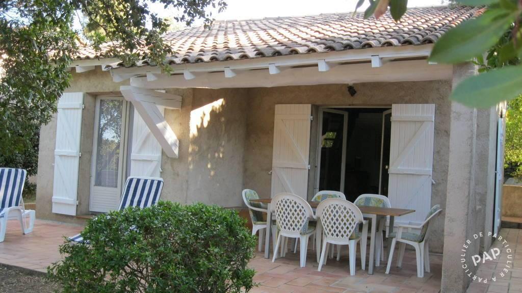 immobilier  Golfe De Pinarello