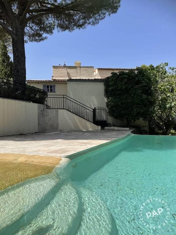 immobilier  Grimaud  - 10Kms De Saint Tropez