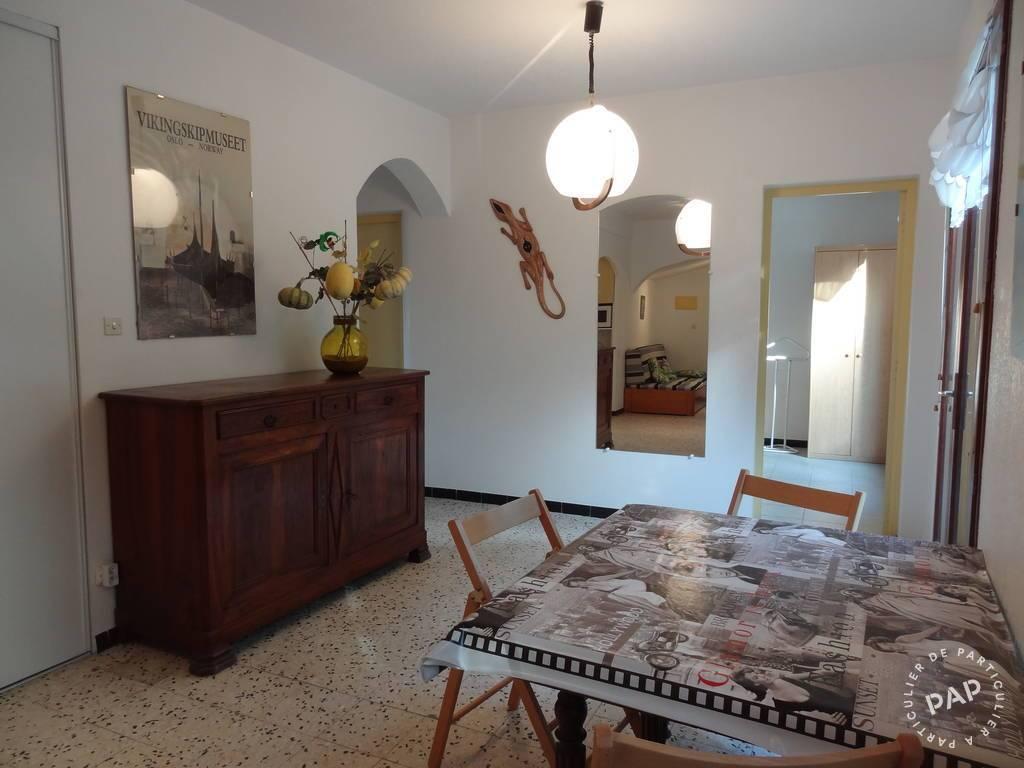 immobilier  Marseillan-Plage