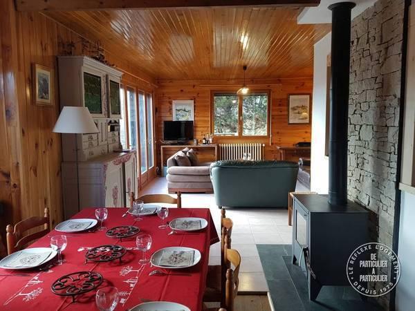 immobilier  La Llagonne