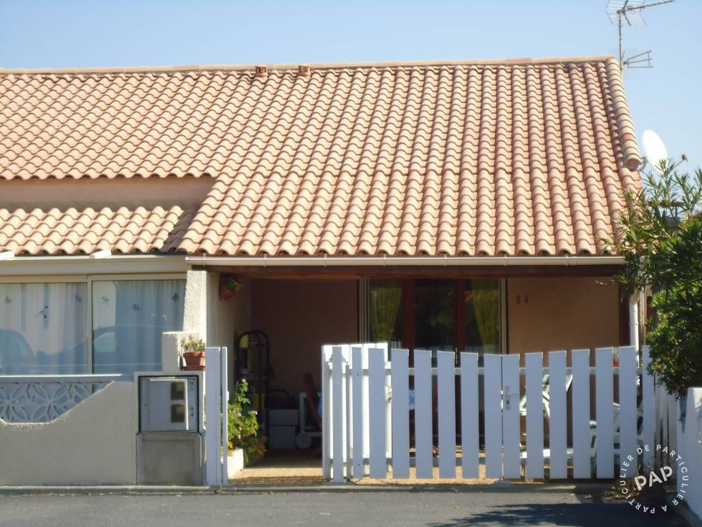 immobilier  Les Ayguades Gruissan