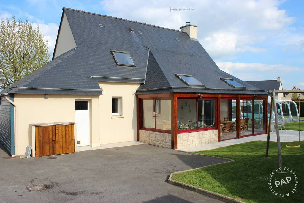 immobilier  Baguer Pican
