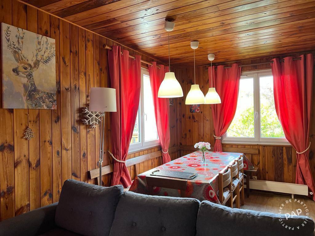 immobilier  Le Mont Dore