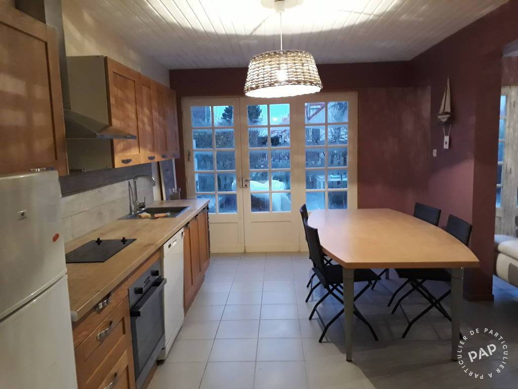 immobilier  Fort Mahon Plage