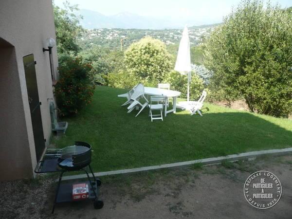 immobilier  Porticcio - Corse Du Sud