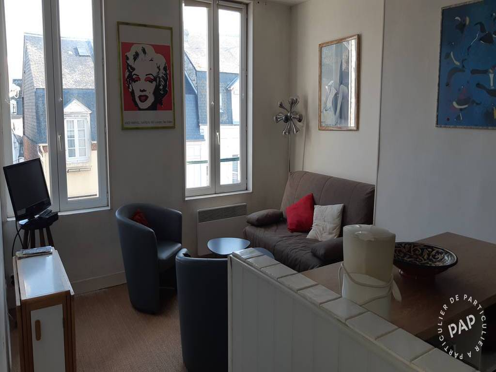 immobilier  Deauville Centre