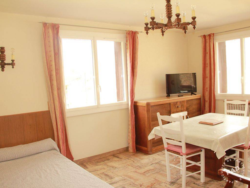 immobilier  Ax Les Thermes