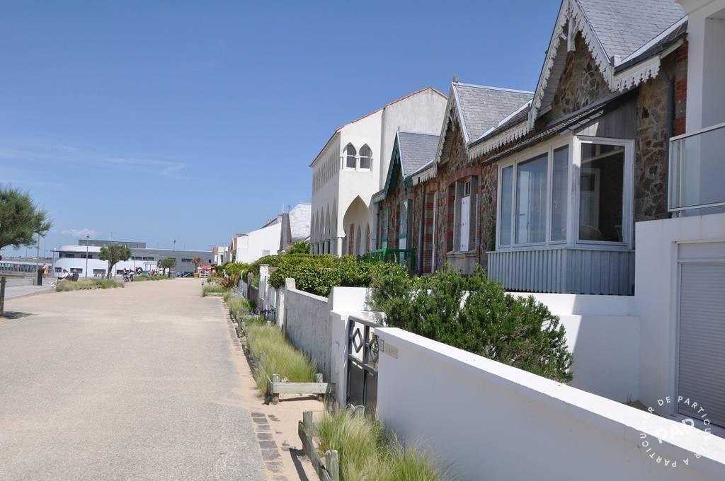 immobilier  Fromentine Face Noirmoutie