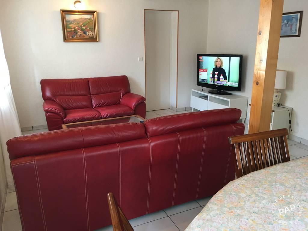 immobilier  Vielle-Saint Girons