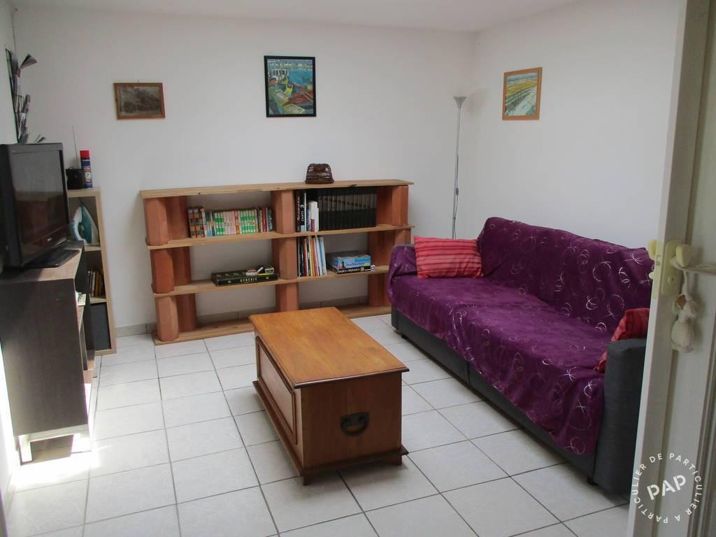 immobilier  Locmaria-Plouzane