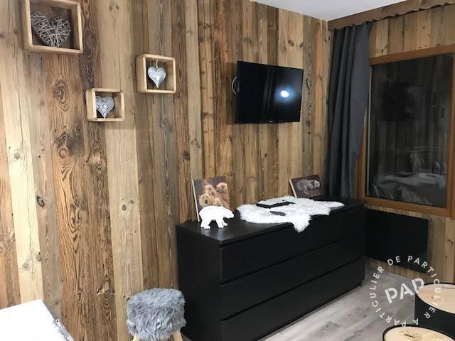 Appartement Avoriaz Quartier La Falaise