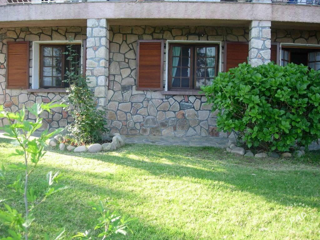 Maison Hameau De Capo Di Lecci