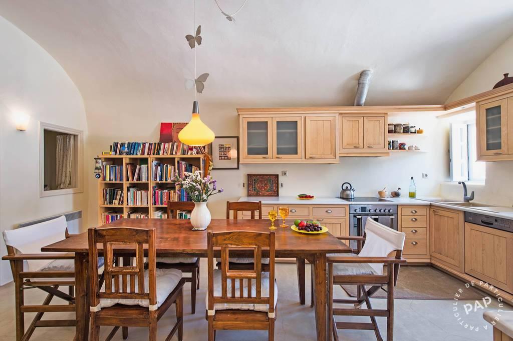 Maison Santorini