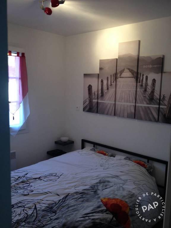 Appartement Boyardville