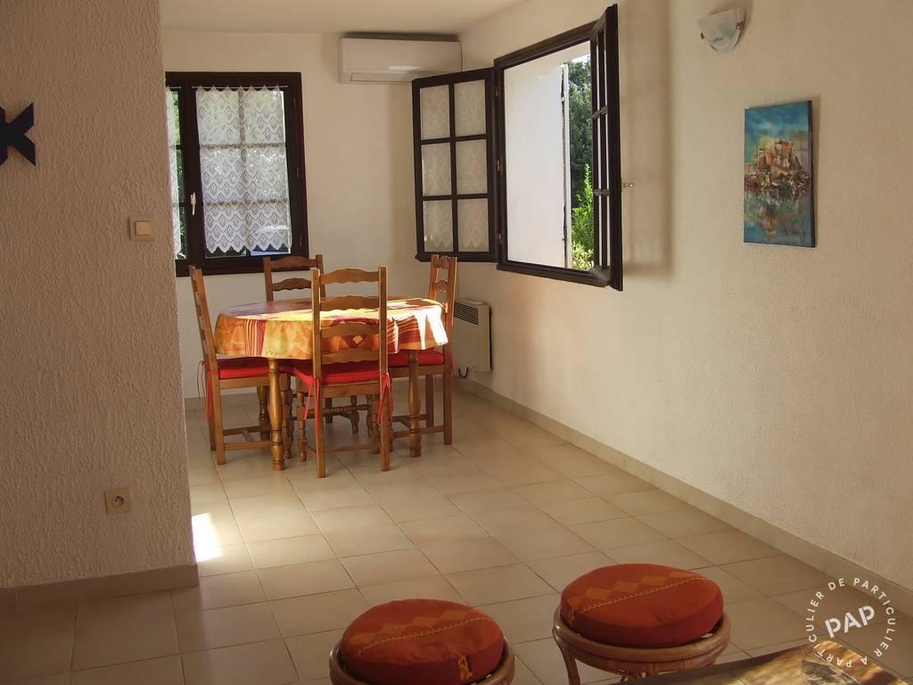 Appartement Solenzara
