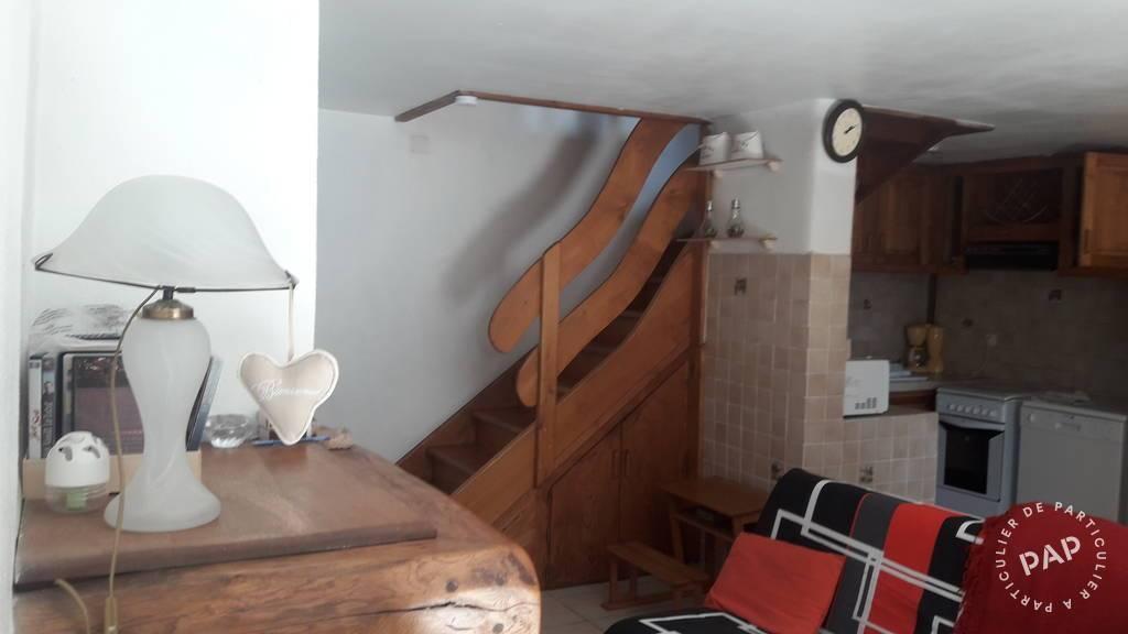Maison Montgros / Pont De Montvert