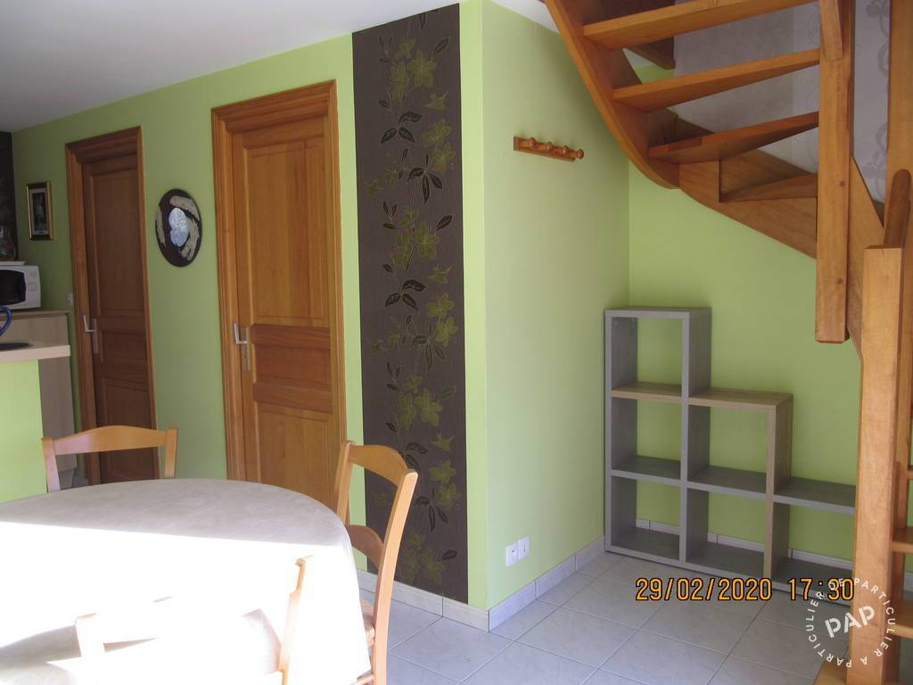 Maison Plouharnel-Carnac
